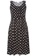Havren Orla Spot Dress