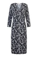 Havren Selby Wrap Dress