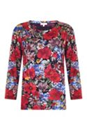 Havren Amesbury 34 Sleeve Top
