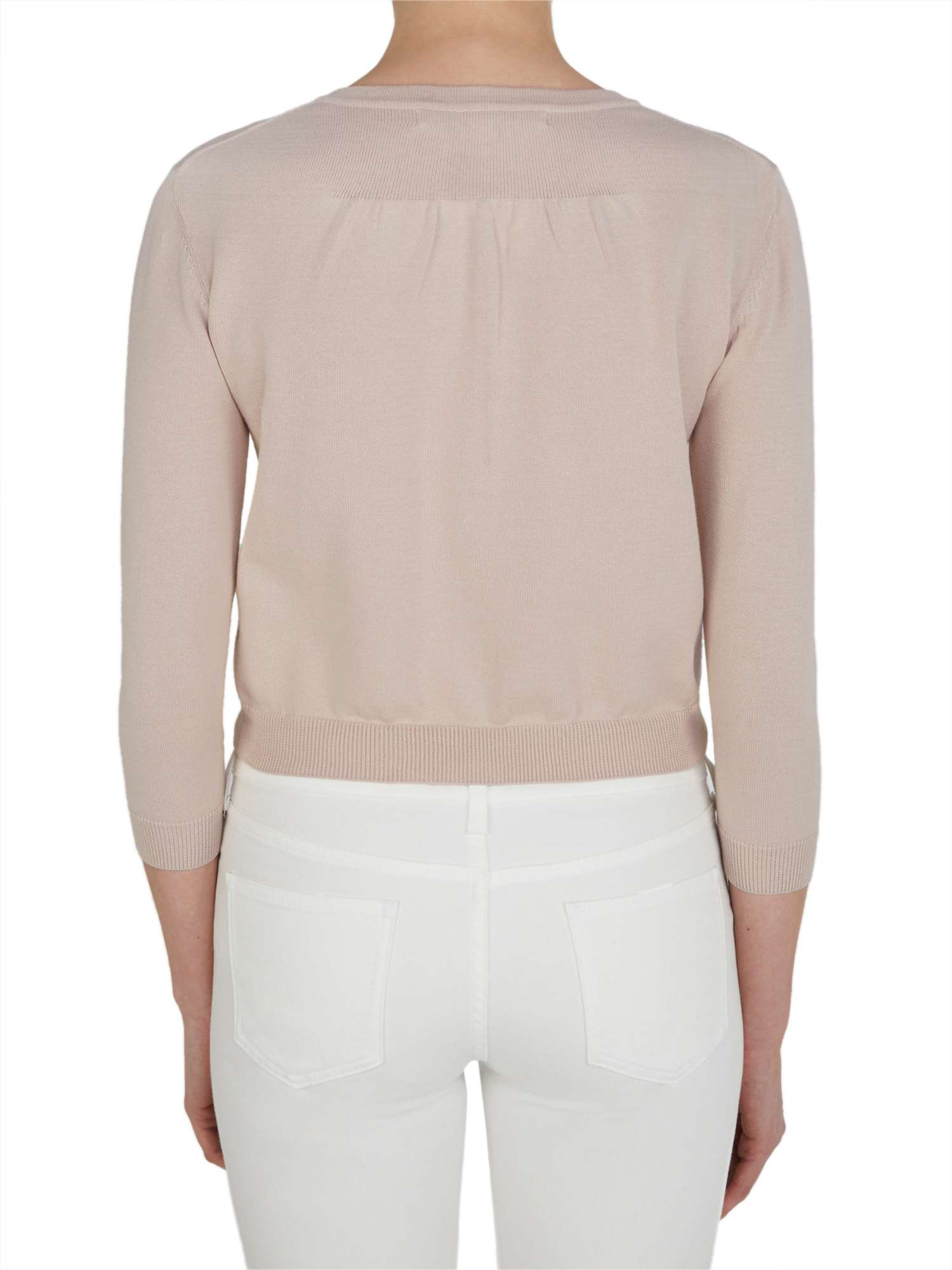 Nougat London Tansy Cropped Cropped Cardigan Tansy Nougat London Nougat Cardigan Tansy London Nougat Cardigan Cropped WpaqxHnAw