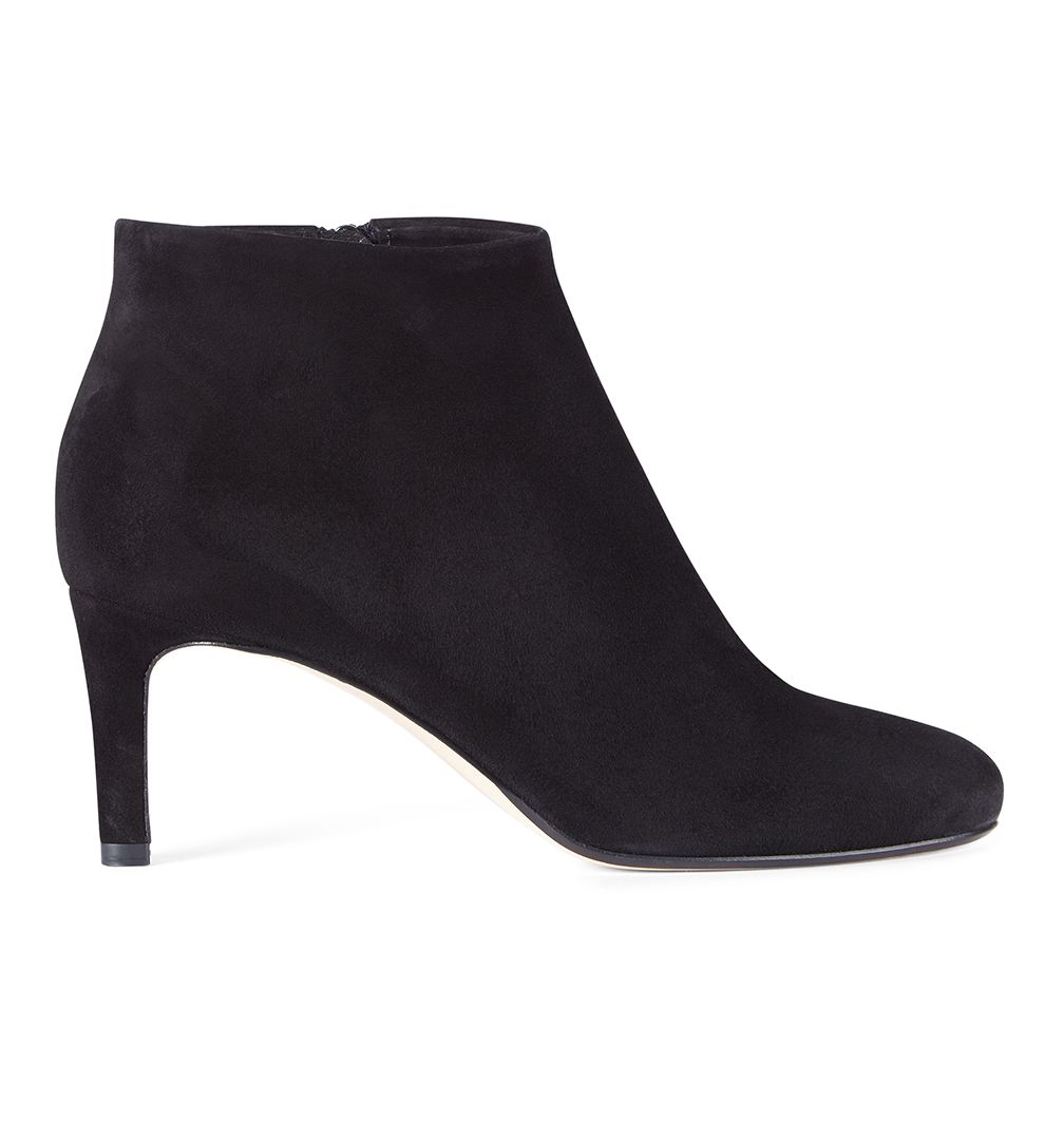 Hobbs Lizzy Ankle Boots, Black