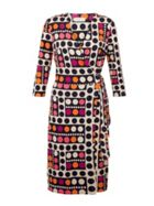 Hobbs Delilah Wrap Dress