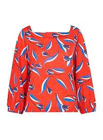 Image result for whistles red white and blue fabric