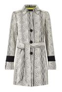 James Lakeland Lace Trench