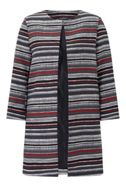 James Lakeland Stripe Jacket