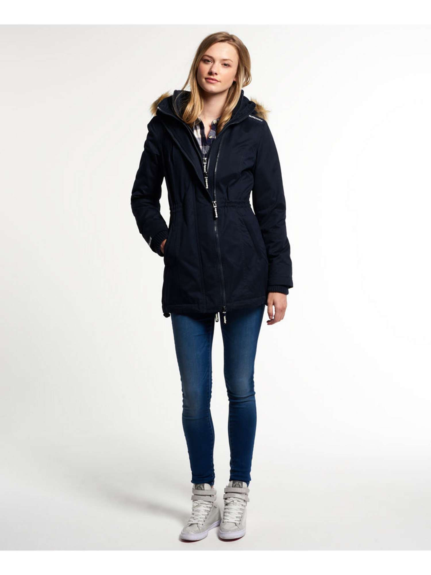 Superdry Windparka Tall Microfibre Windparka Tall Superdry Microfibre fqTA8vftxw