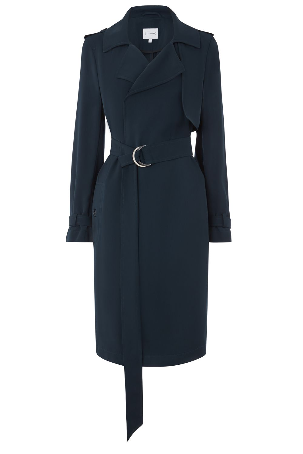Duster Coat by Warehouse