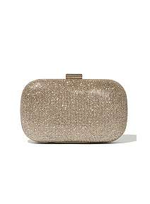 Gold Clutch Bags   Shop Gold Evening Bags - House of Fraser 4b00ef775c