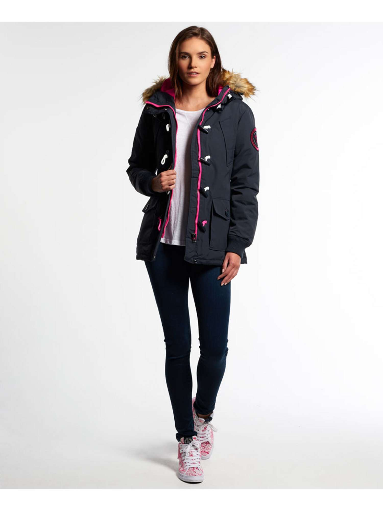 Superdry Everest Everest Duffle Superdry Superdry Coat Duffle Duffle Everest Coat Superdry Everest Coat Sw4wtqA