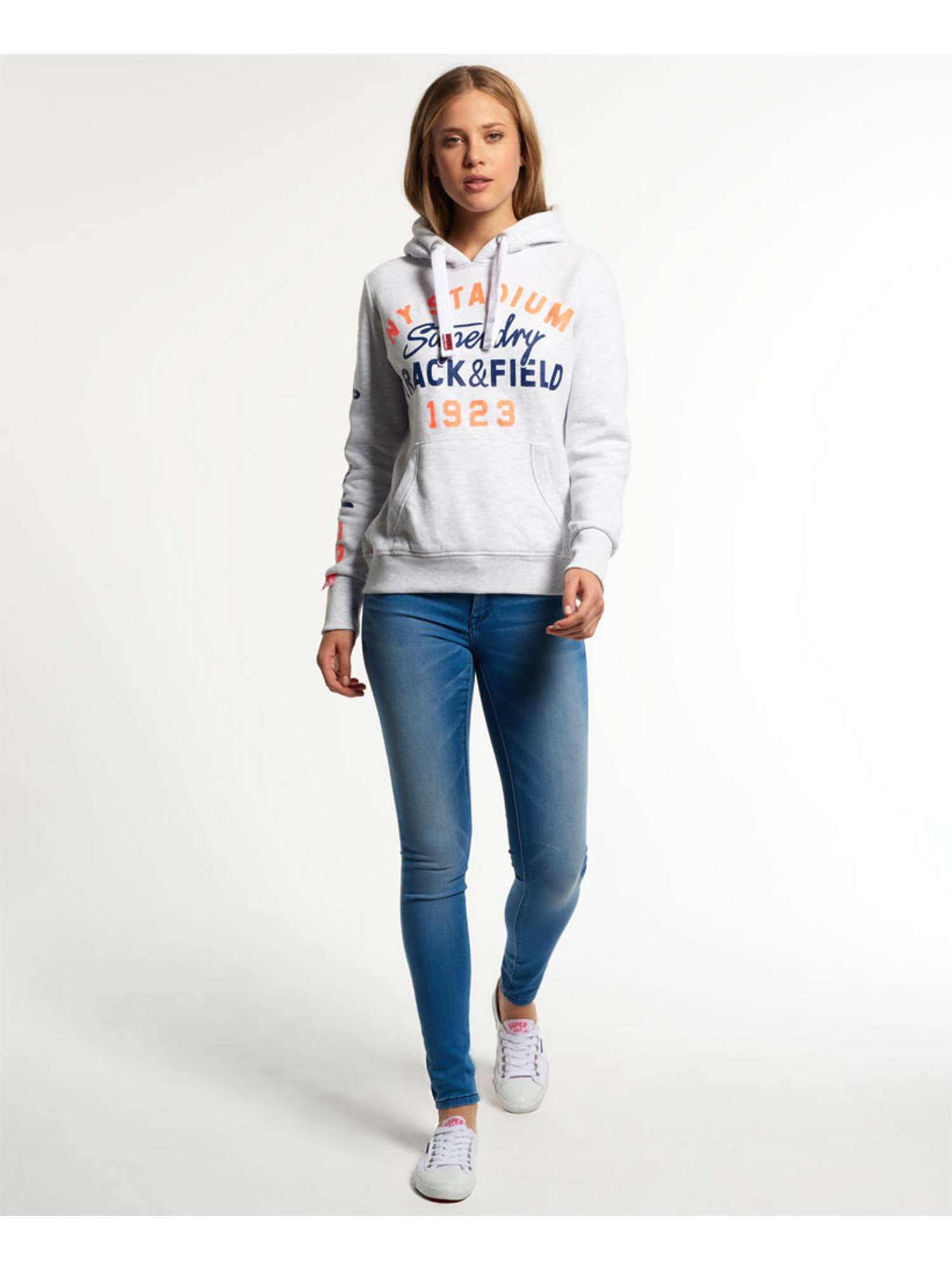 Superdry Trackster Superdry Superdry Hoodie Trackster Hoodie xYqwHTYv
