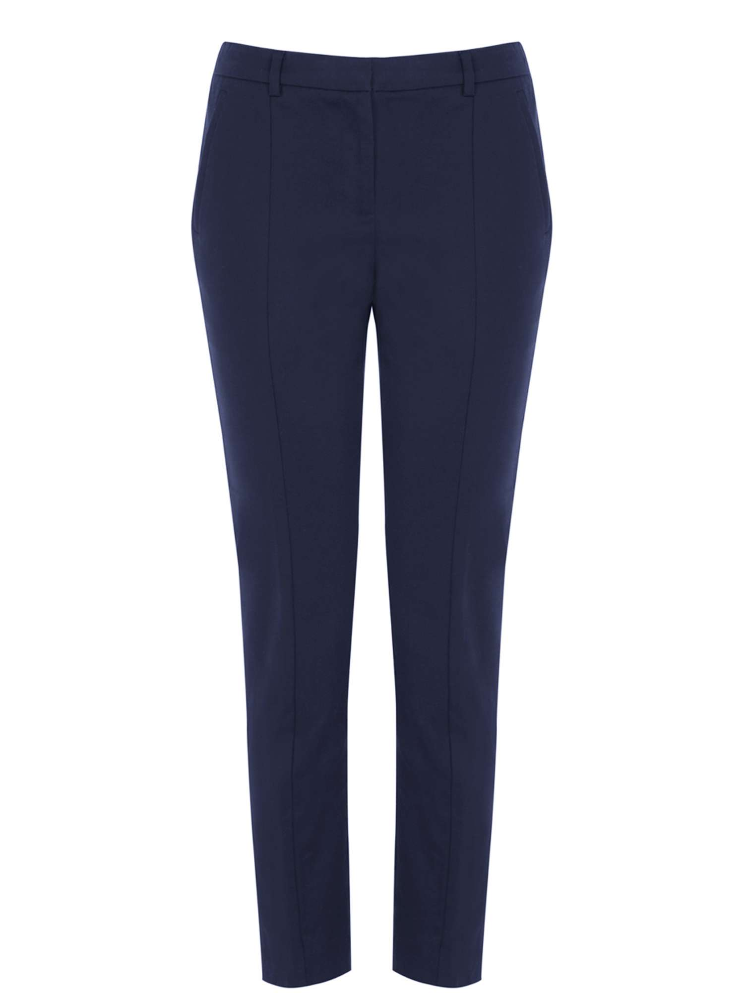 Compact Trousers Oasis Compact Oasis Cotton Cotton Trousers Oasis SaaxZO