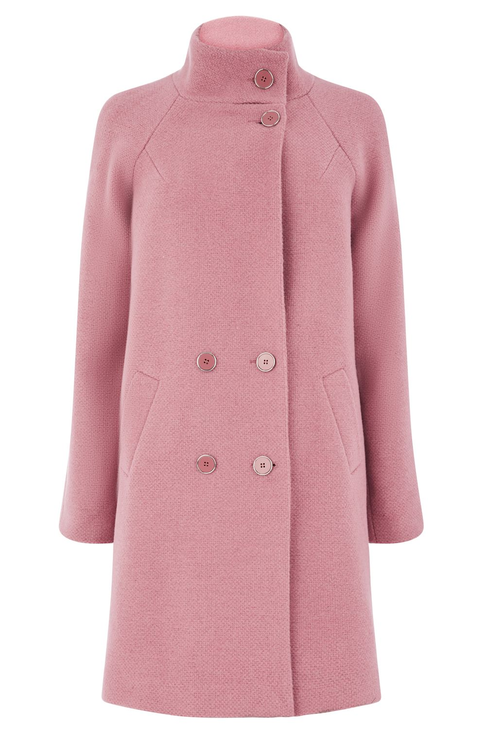 Pink Coats | Shop Coats & Jackets - House of Fraser