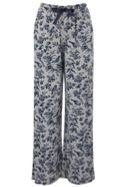 Oasis Printed pj trousers
