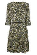 Oasis Ditsy Tea Dress