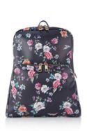 Oasis Illustrator Print Backpack