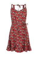 Oasis Aymee Floral Dress