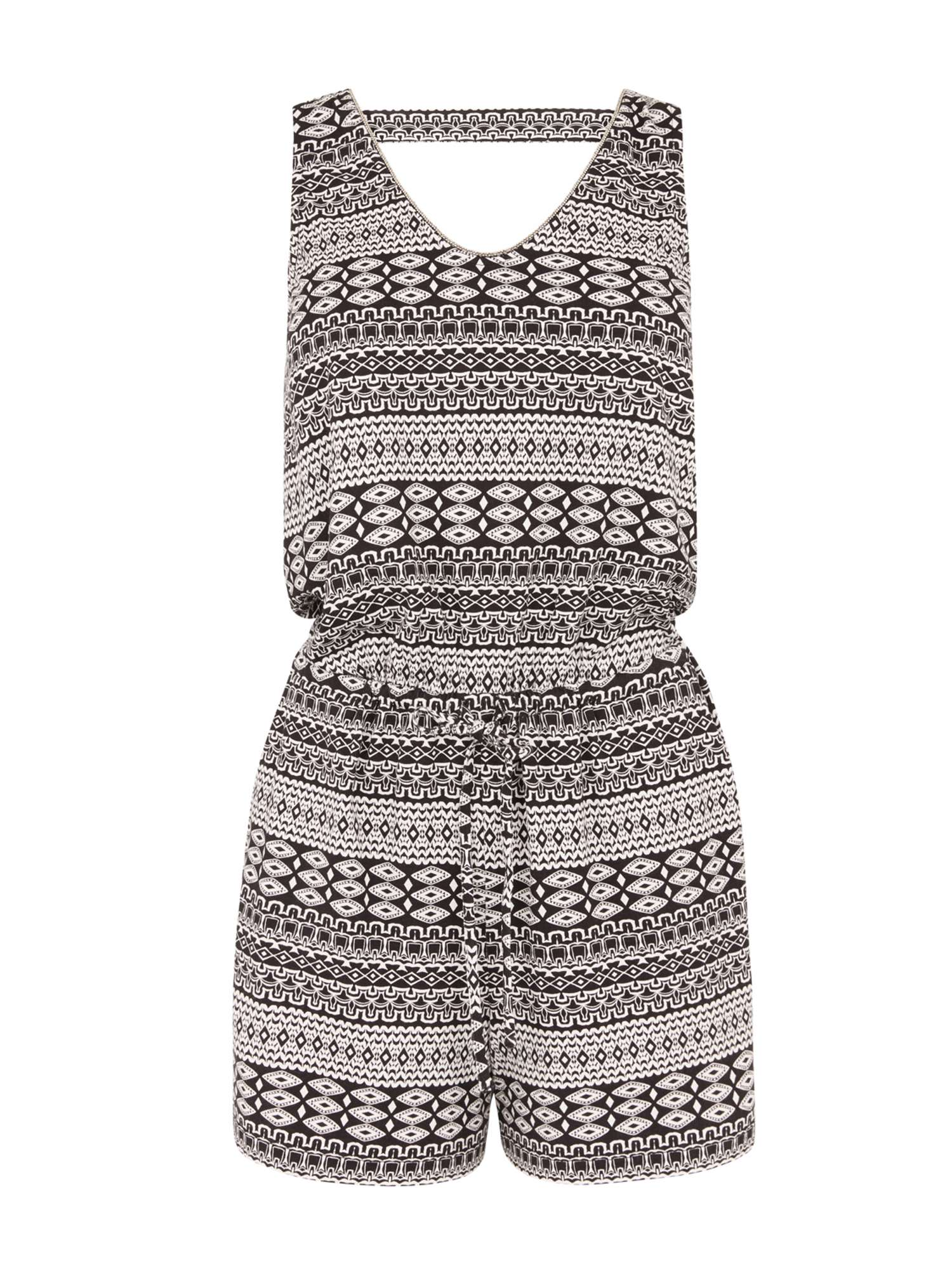 Oasis Tribal Tribal Playsuit Oasis BxqBvr4wY