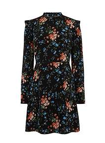 ee4473a26a3 Oasis Women s Multi Coloured Shift Dress at House of Fraser