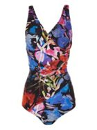 Seaspray Rio wrap strap swimsuit