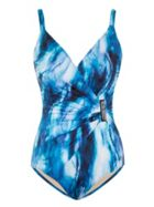 Seaspray Aura Side Buckle Strapsuit