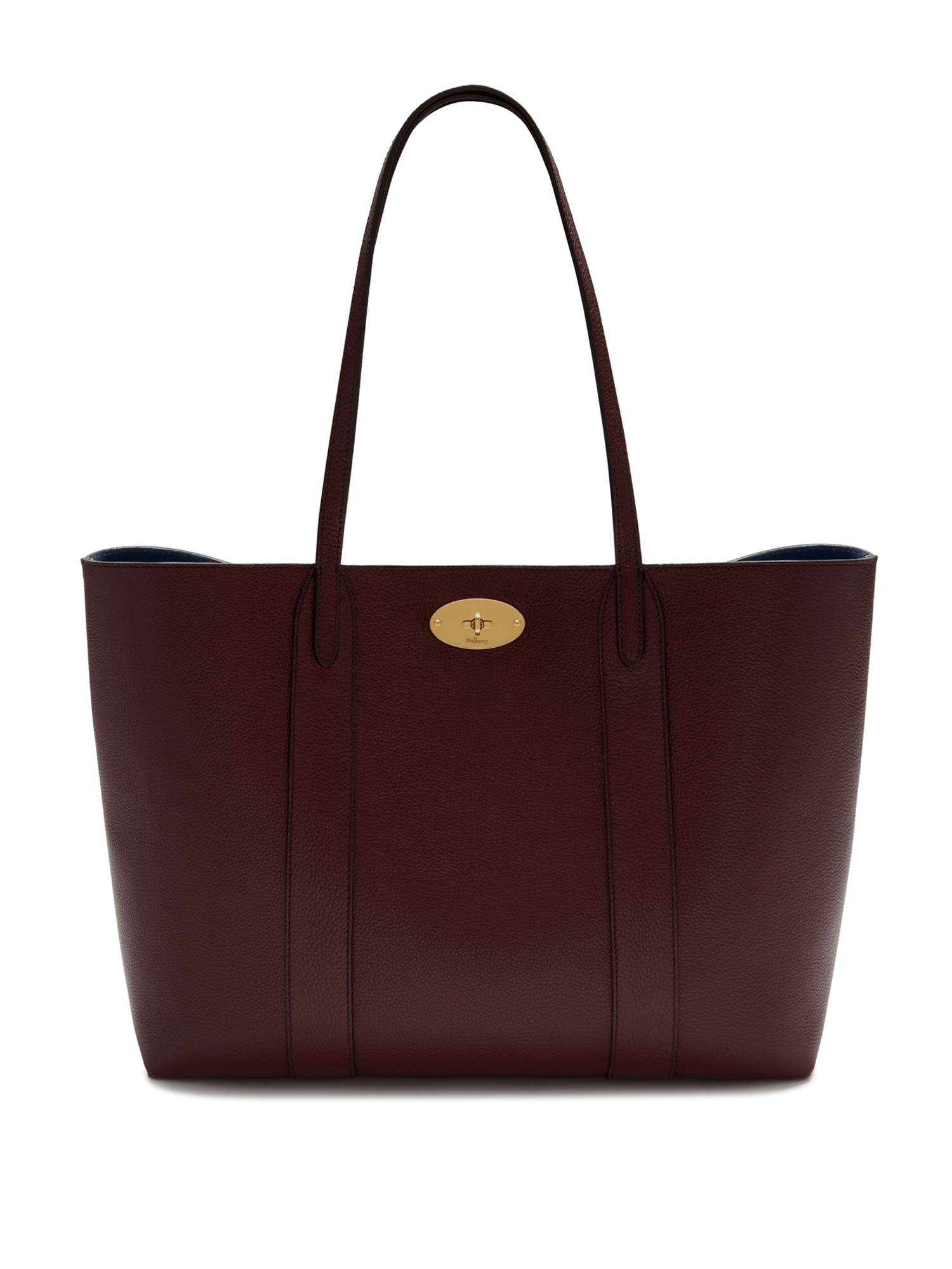 Mulberry Brown at House of Fraser fa37c2891958b