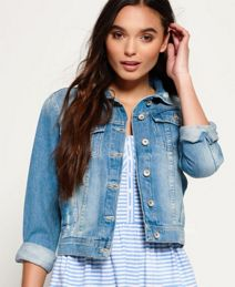 Women's Denim Jackets | Casual Jackets - House of Fraser