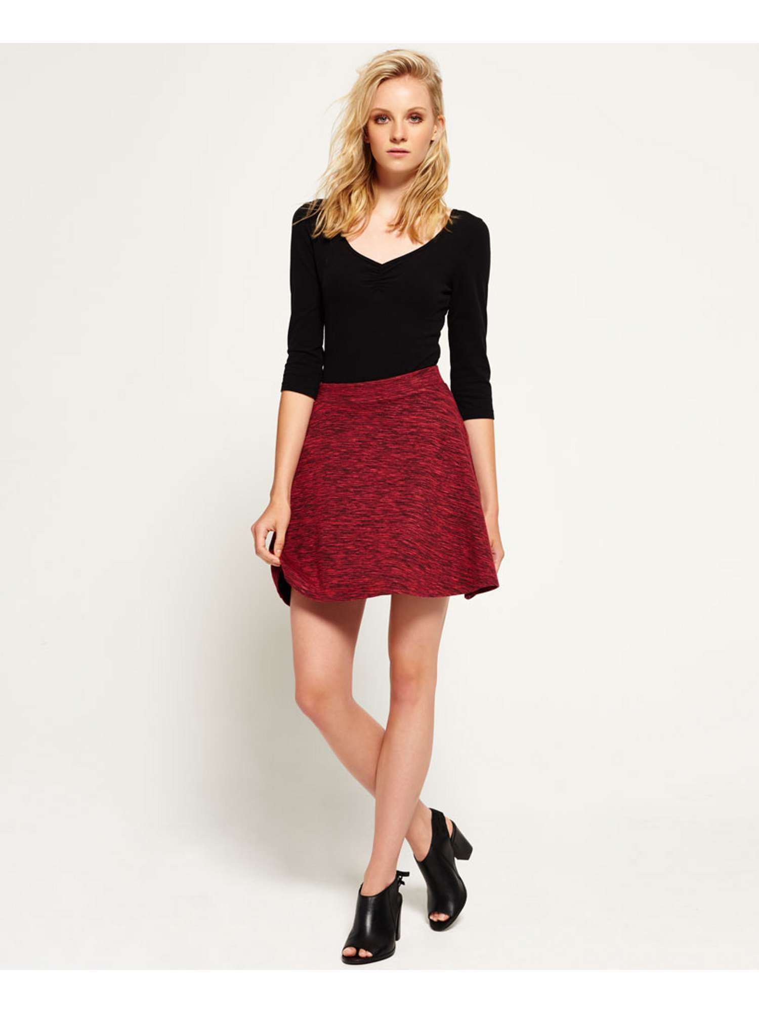 Skirt Augusta Superdry Rydell Augusta Superdry xxY7qfB