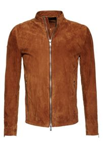 Men's Brown Coats - Men's Brown Jackets | House of Fraser