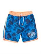 Bench Boys Tropical Swimshorts