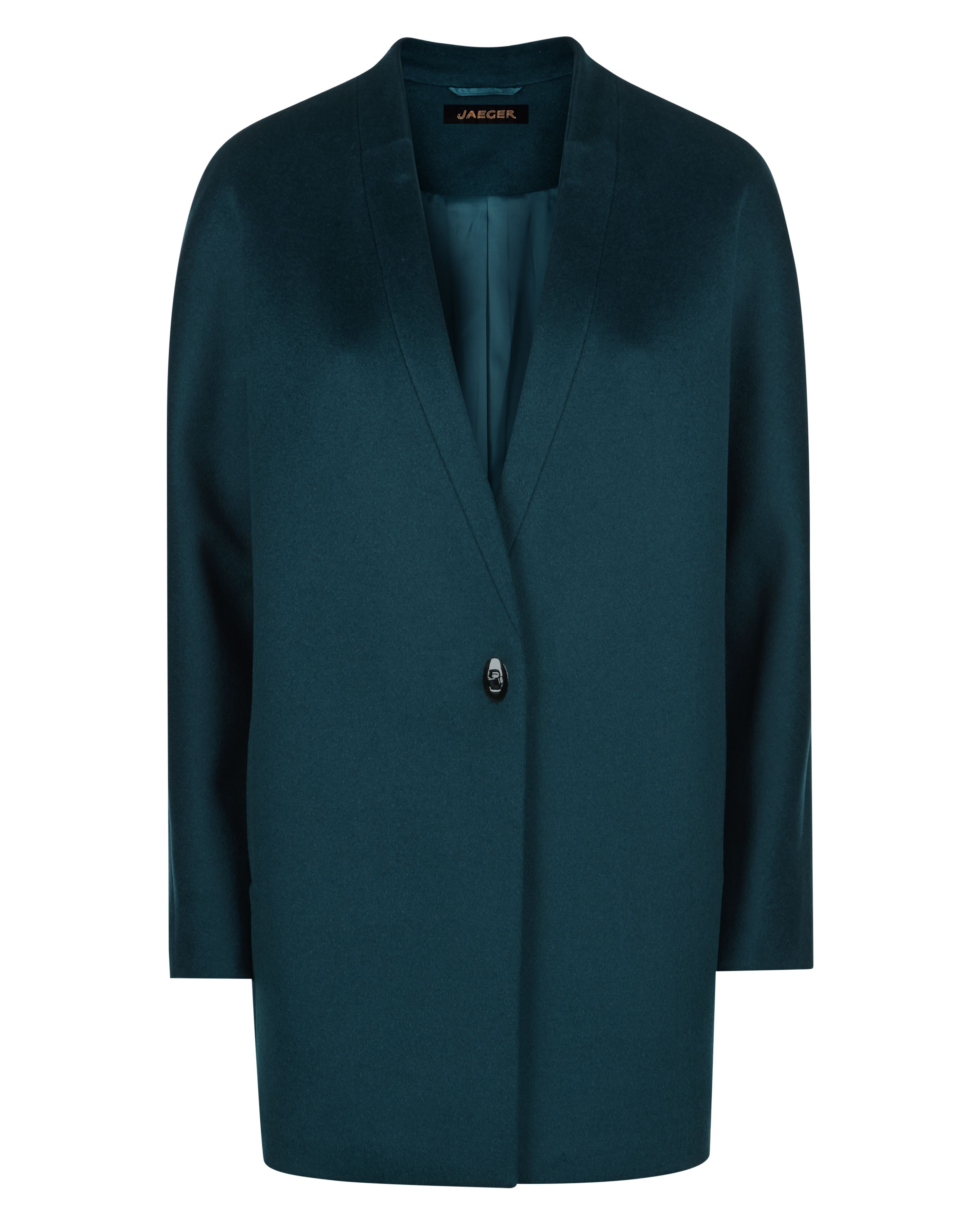 Green coat house of fraser
