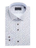 Men's Baumler Markus Floral Cotton Shirt
