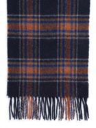 Paul Costelloe Swift Check Scarf