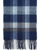 Hume Check Scarf