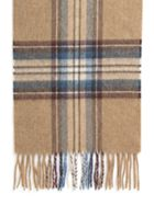 Coombe Check Scarf