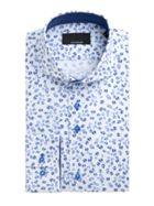 Men's Baumler Rupert Diamond Cotton Shirt