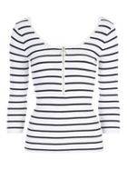 Jane Norman Ribbed Zip Up Front Jumper