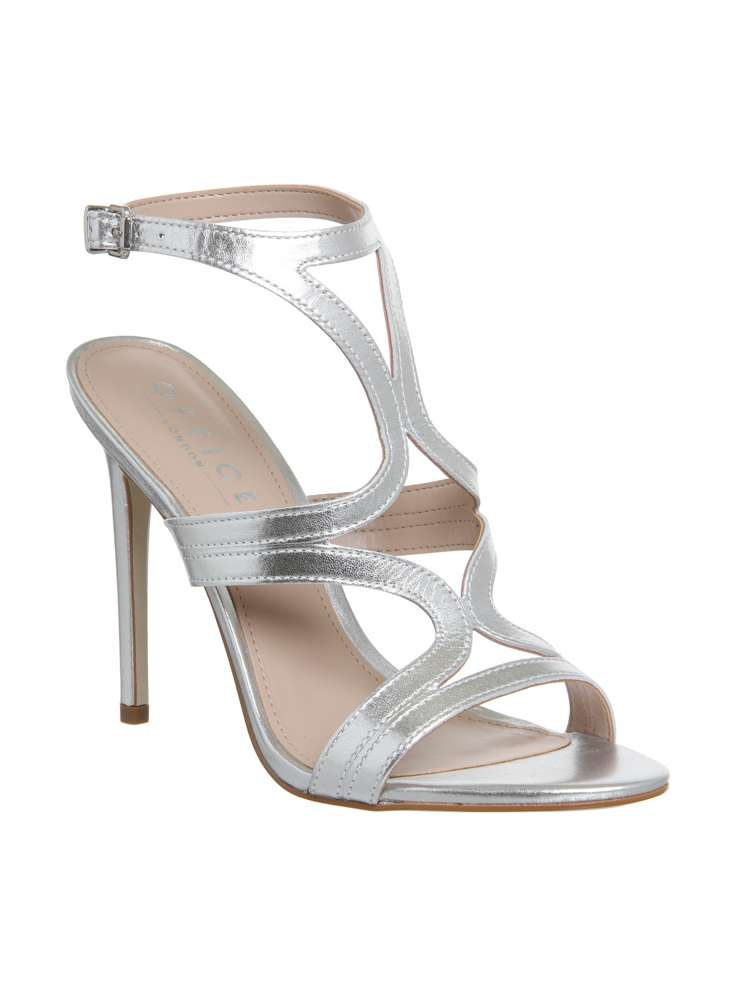 2b390a1cab Office Harrogate Strappy Sandals - House of Fraser