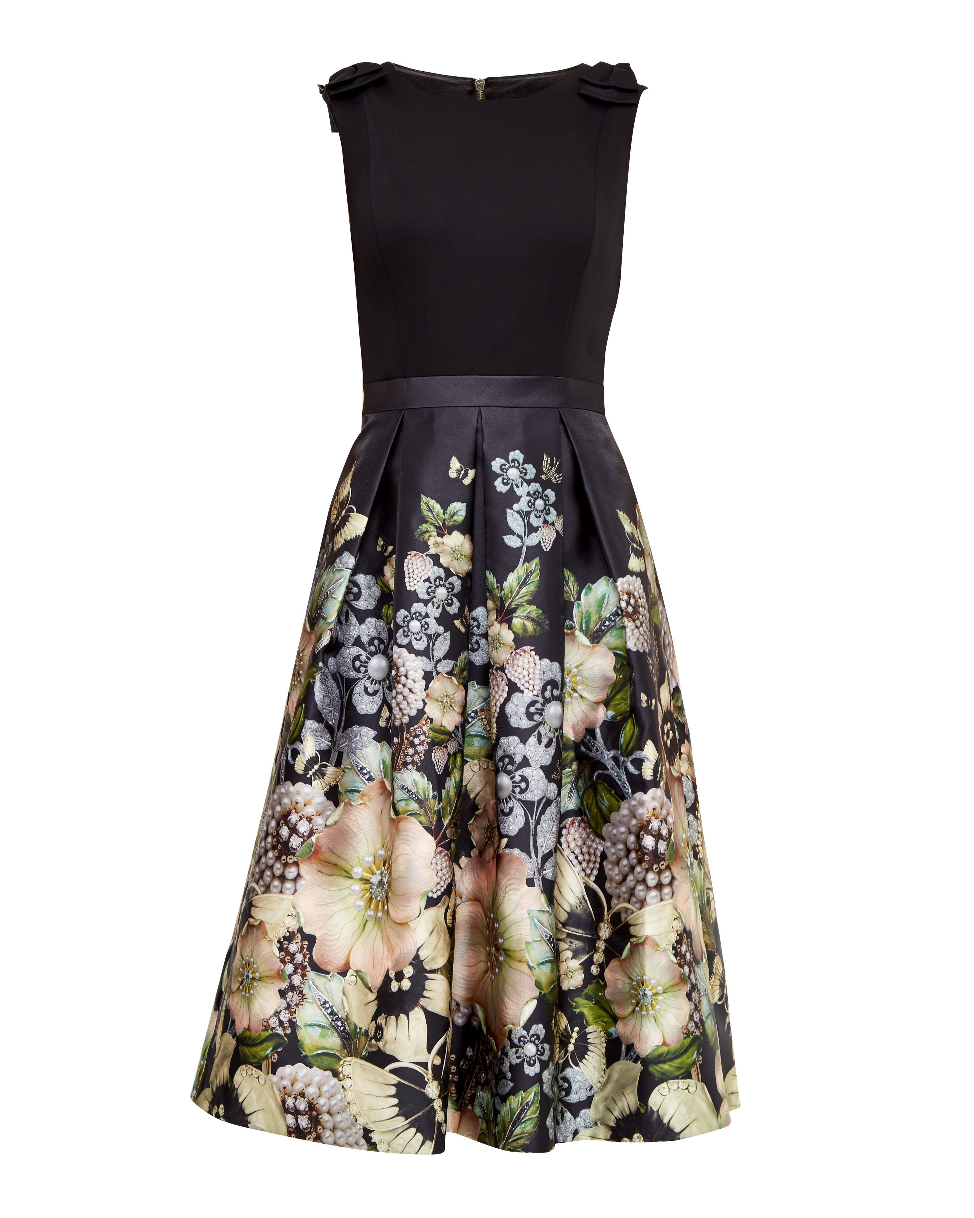 House of fraser designer dresses house and home design for Couture house dresses