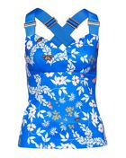 Ted Baker Aferah Kyoto Gardens Cross-Over Top