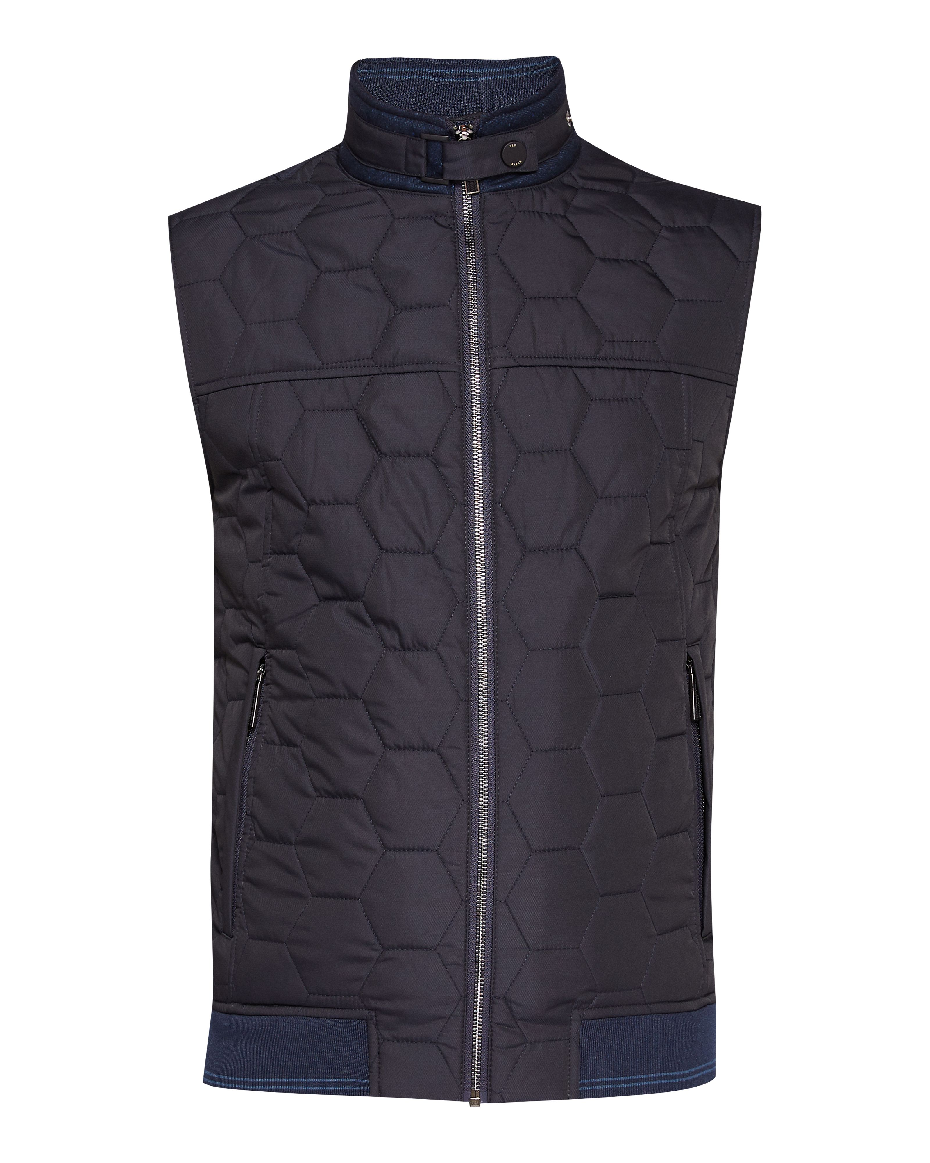 Ted Baker Ferny Quilted Gilet ...