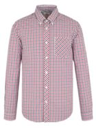 Men's Ben Sherman Long Sleeve House Check