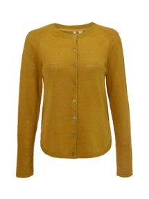 Yellow Cardigan House Of Fraser 80