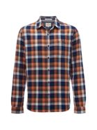 Quince Check Ls Shirt