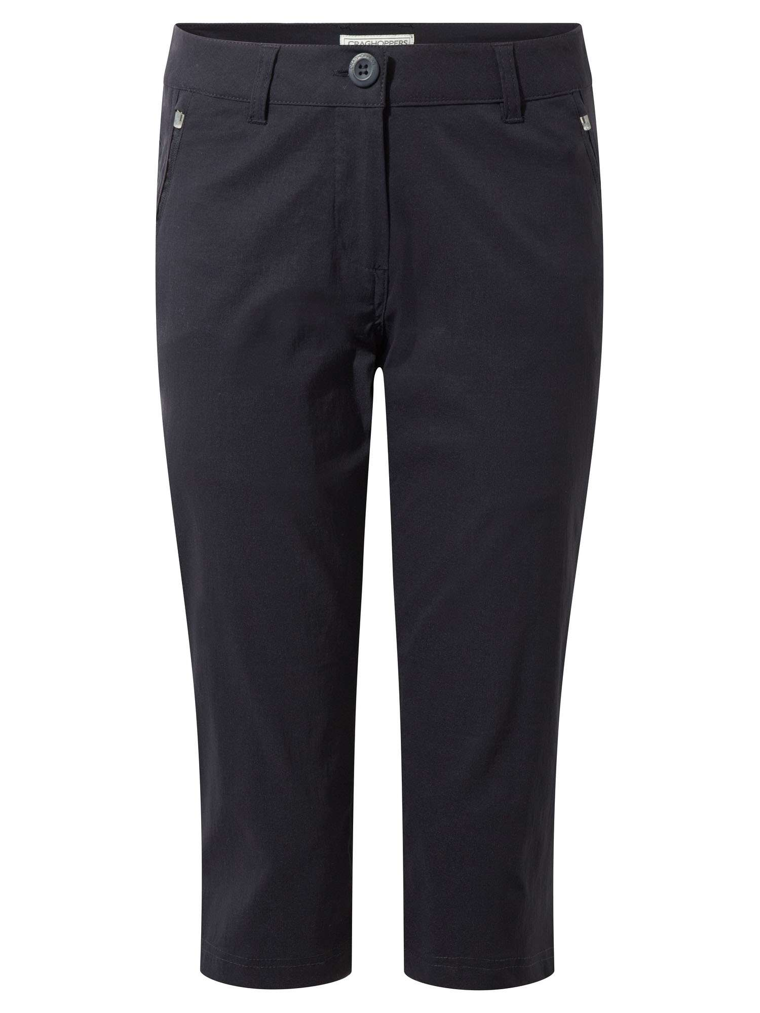 Craghoppers Trousers Stretch Pro Kiwi Crop Iqr0Iw