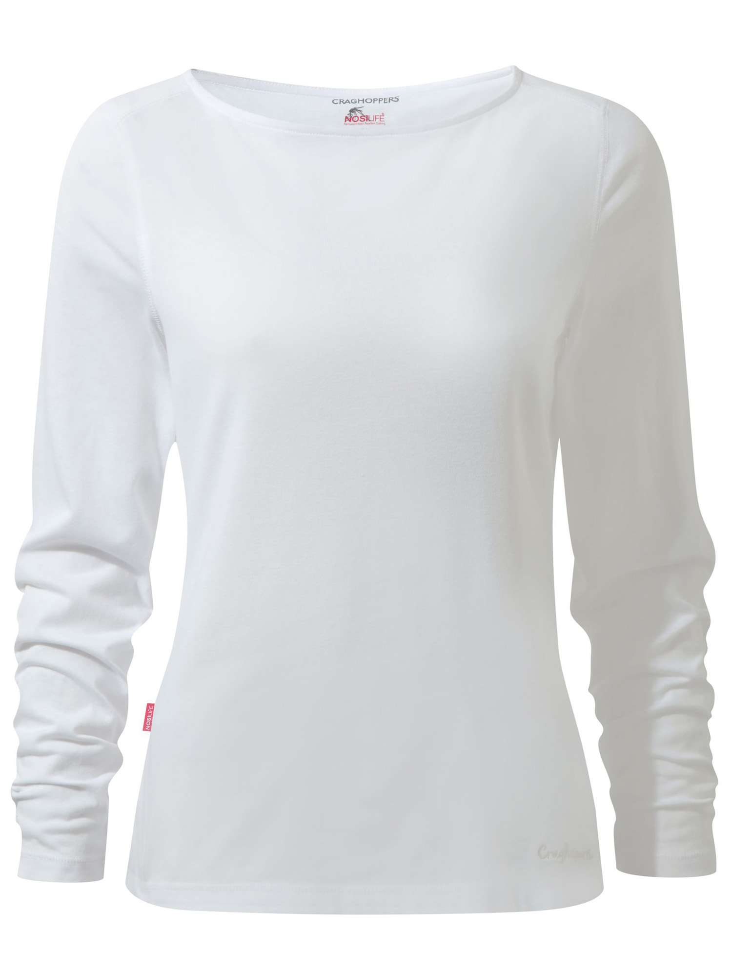 Erin Top Craghoppers Nosilife Long Sleeved g4wCF5q