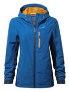 Craghoppers Discovery Waterproof Shell Jacket