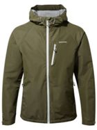 Men's Craghoppers Fenton Waterproof Shell Jacket