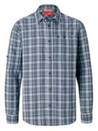 Men's Craghoppers Nosilife Barmera Shirt