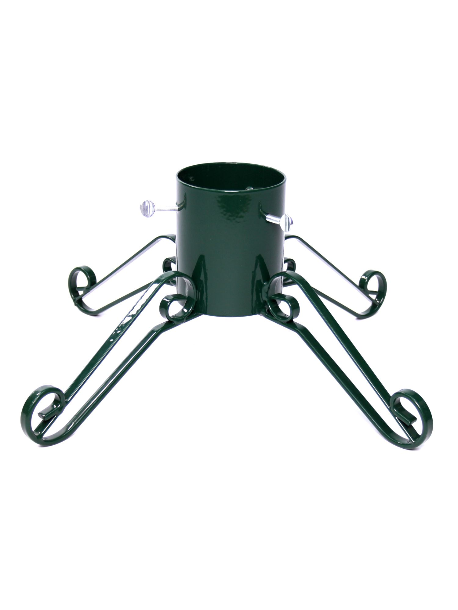 floric large christmas tree stand with water reservoir house of fraser - Small Christmas Tree Stand