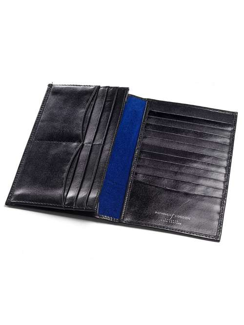 Aspinal of London Men`s Large Breast Wallet - House of Fraser 0a003f8cdb1b5